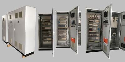 2019年华普拓电气做了哪些除尘系统智能控制柜