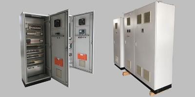 华普拓电气PLC变频智能控制柜在废水处理上的应用