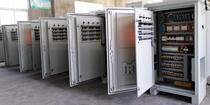 苏州PLC控制柜