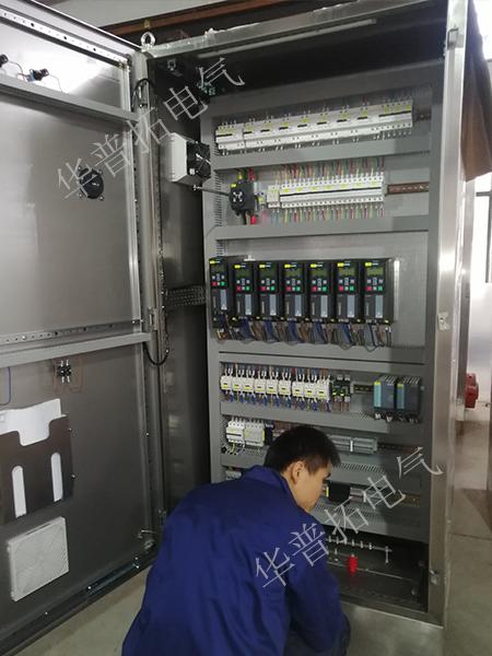 西门子变频器主控制柜