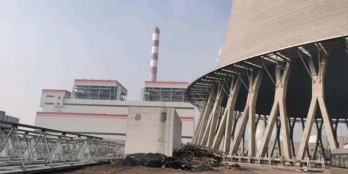 华普拓MCC配电柜助力晋能集团孝义2×350MW级低热值煤发电工程推进