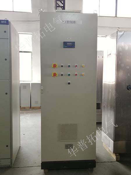 氧压机plc控制柜