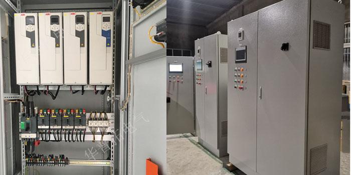 江苏水泵变频器控制柜多少钱一台