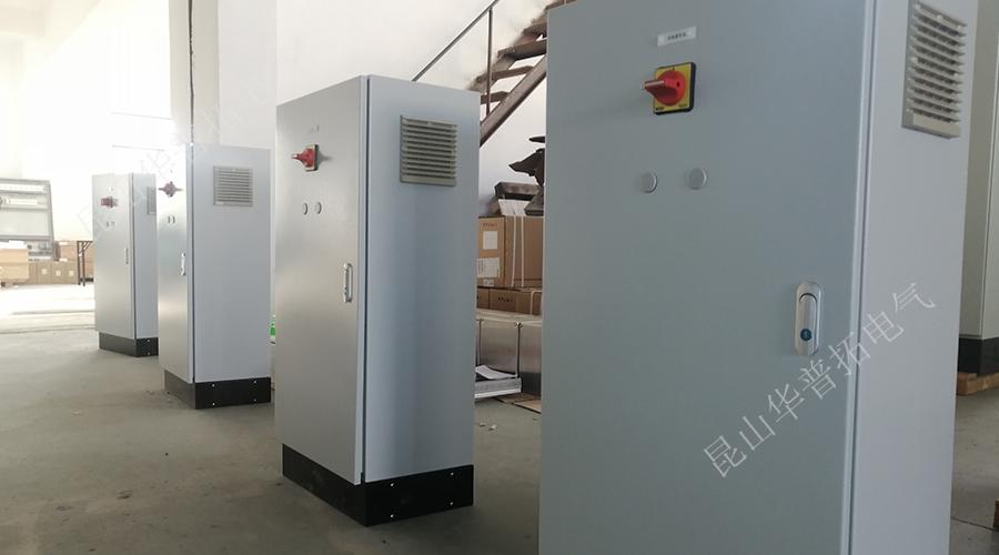 南通PLC控制柜 编程设计 生产厂家 华普拓电气 昆山华普拓