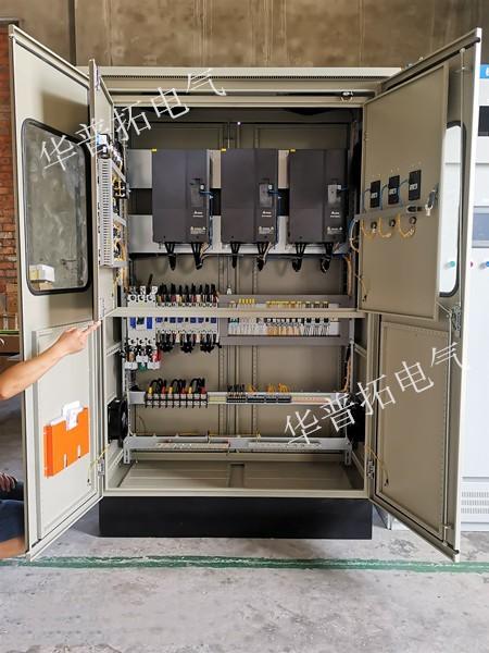 循环水泵变频控制柜