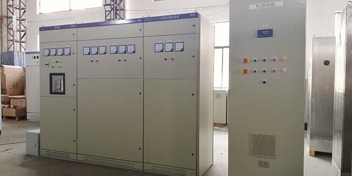 张家港PLC控制柜 编程设计 生产厂家 华普拓电气 昆山华普拓