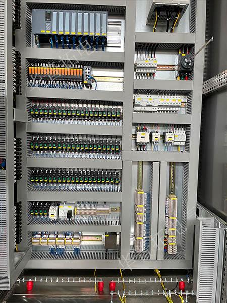 电磁阀控制柜