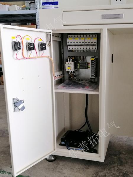 工业电脑操作台