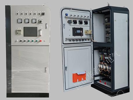 高原制氧机PLC控制柜