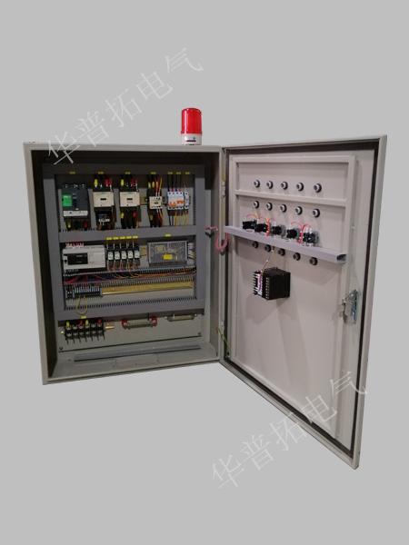 三菱plc控制箱