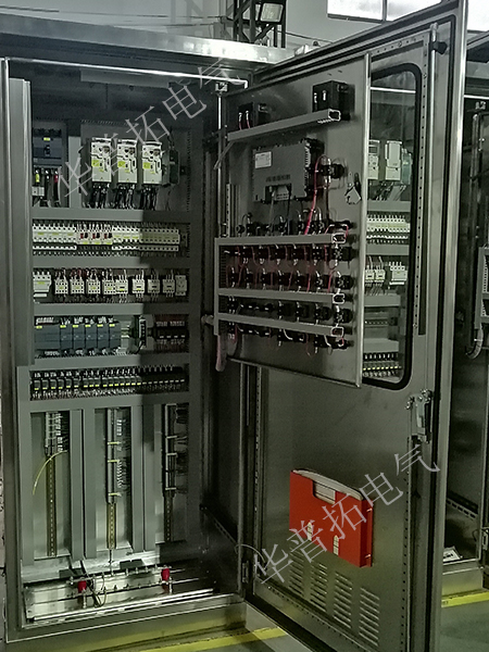 细格栅控制柜