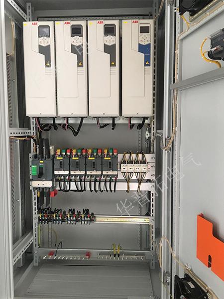 ABB ACS变频器控制柜