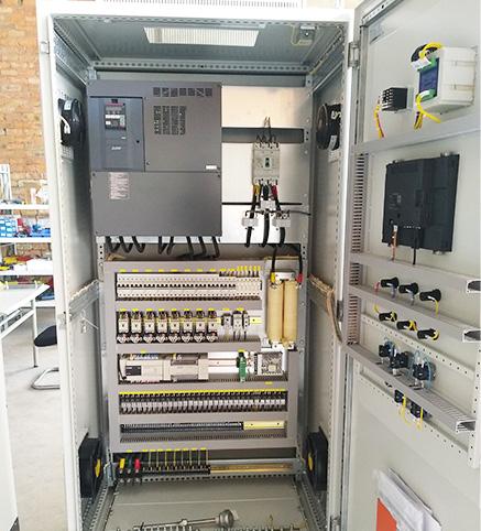 三菱PLC控制柜