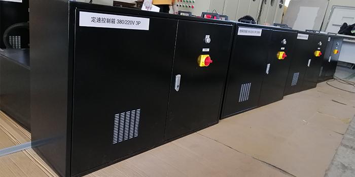 江苏30KW变频器节能变速控制箱生产厂家
