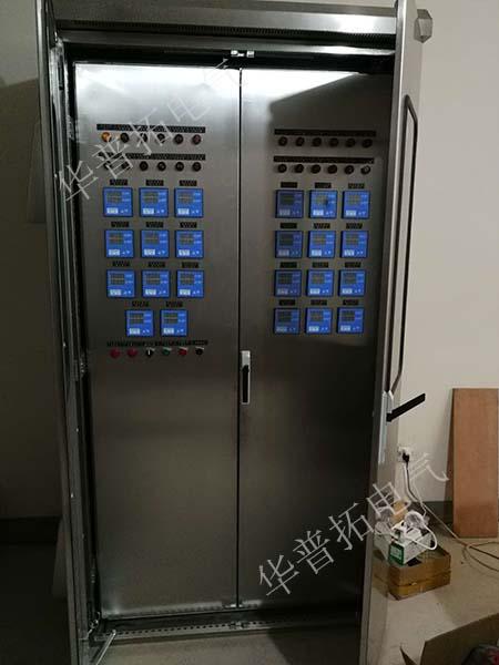 不锈钢EDI电源柜