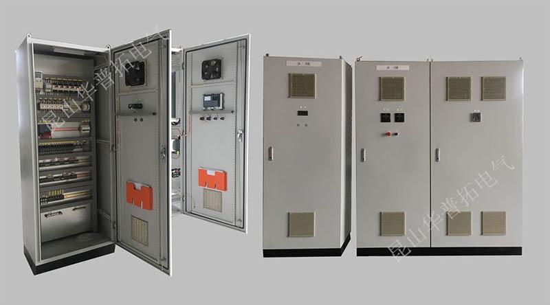 PLC变频节能控制柜