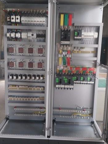 威图电控柜成套