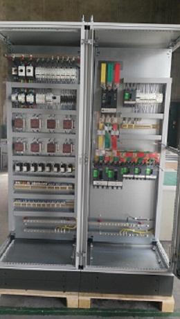 威图电控柜