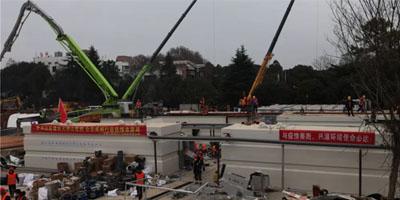 污水处理控制柜为武汉火神山医院贡献了怎样的力量?