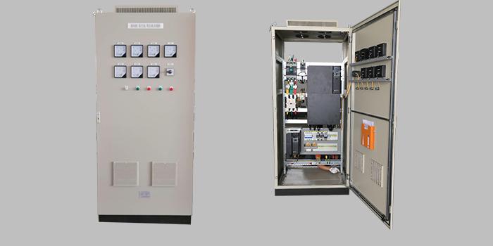 国产变频柜西驰变频器控制柜厂家