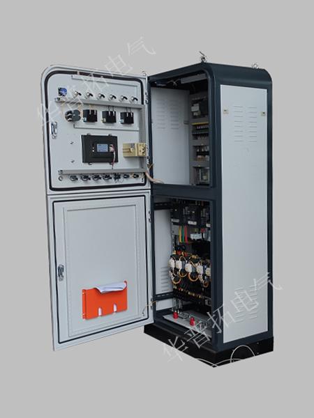 智能制氧PLC控制柜