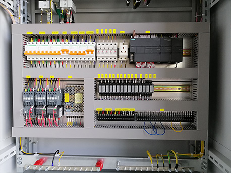 集尘变频柜 110KW集尘变频控制柜厂家