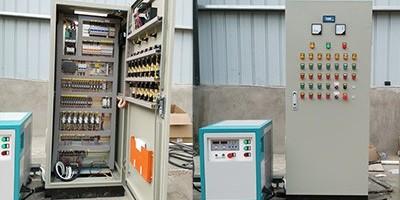 蘑菇种植废水处理PLC柜在环保节能中的意义