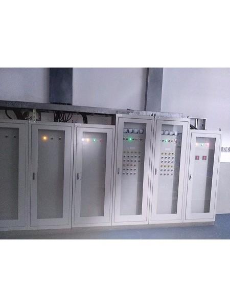 厂房低压配电柜
