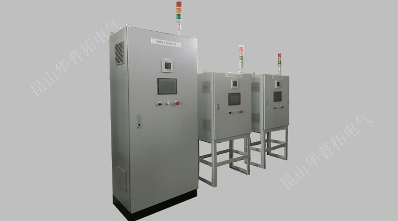 30KWABB变频器PLC变频柜