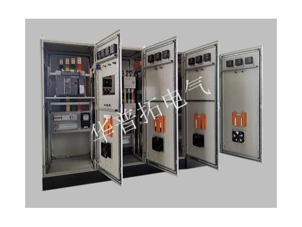 华普拓电控柜在制氧设备行业的应用