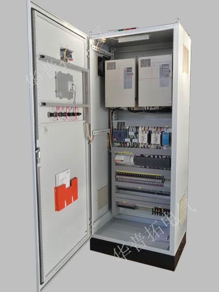 热媒二次循环泵控制柜