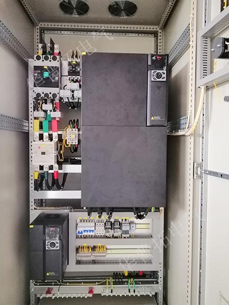 西驰变频器控制柜