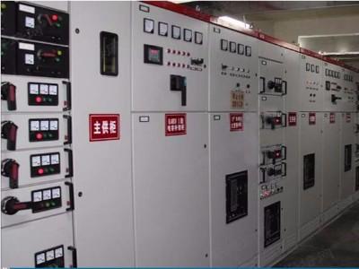 一文带你看懂低压开关柜、低压进线柜、低压出线柜的关系和区别