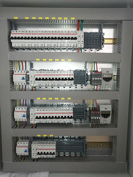 ABB低压配电箱
