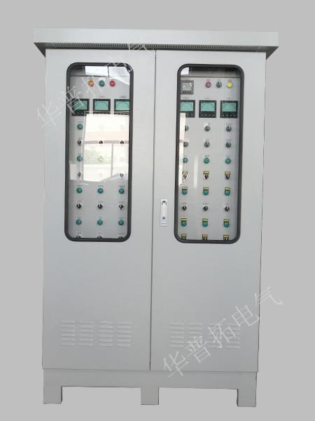 三菱15KW变频器柜