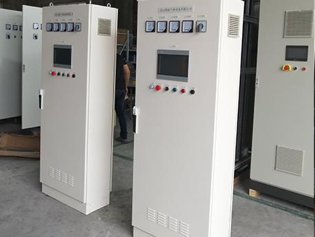 制氧设备plc控制柜外观图