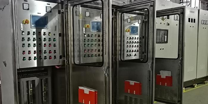 plc控制柜的编程 PLC编程厂家 昆山华普拓电气PLC编程
