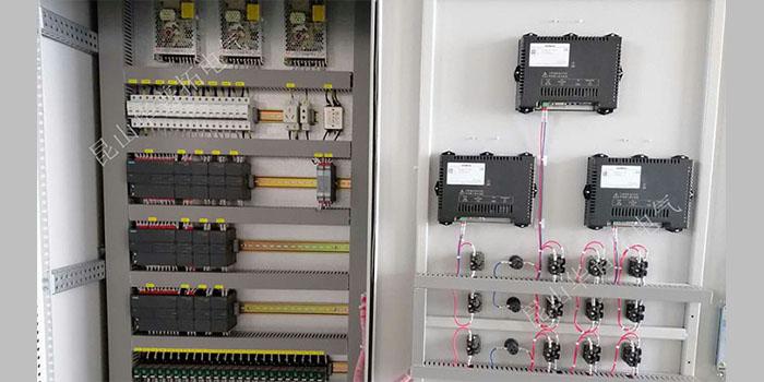 无锡PLC控制柜 编程设计 生产厂家 华普拓电气 昆山华普拓