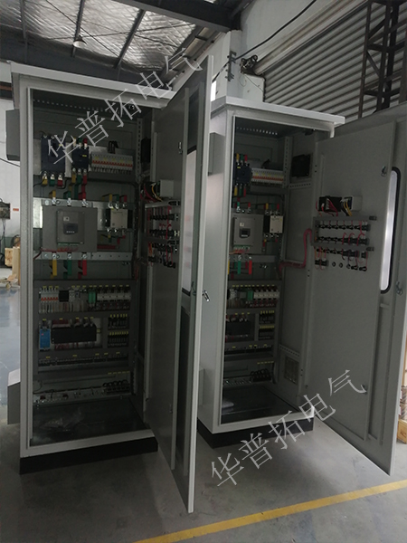 施耐德变频控制柜