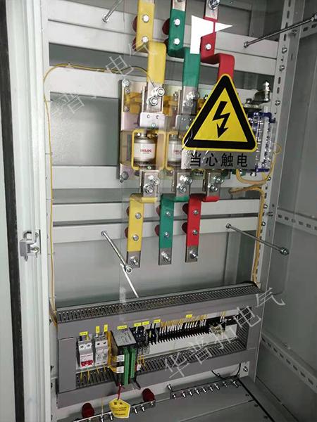 电厂真空接触器电控箱