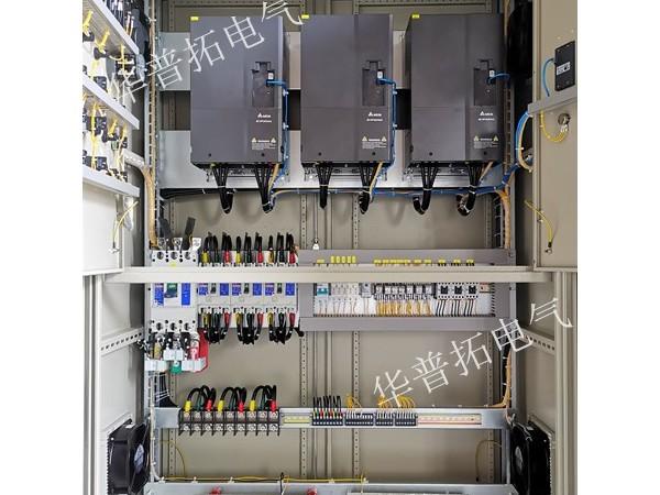 华普拓生产的循环水泵变频控制柜