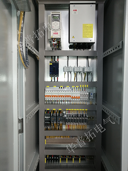MCC动力柜