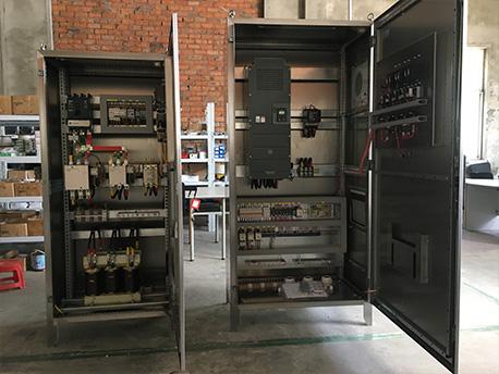 自耦降压起动控制柜 苏州自耦柜生产厂家