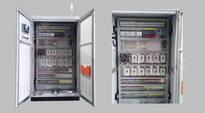 节能环保变频器柜