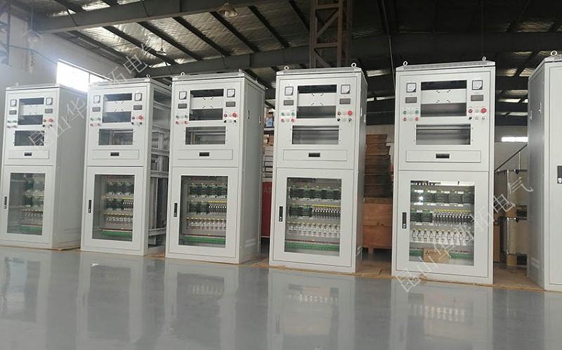 华普拓电控柜助力我国首个电子束无害化处理项目建设