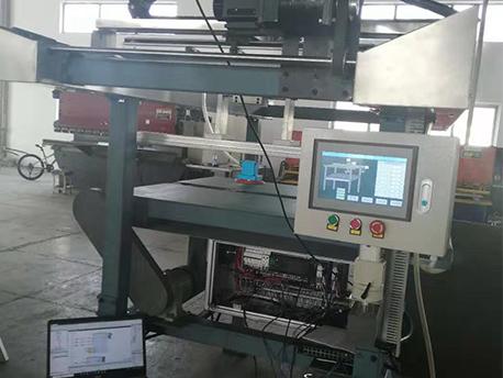 华海药业制药除尘HV清扫中央集尘系统项目