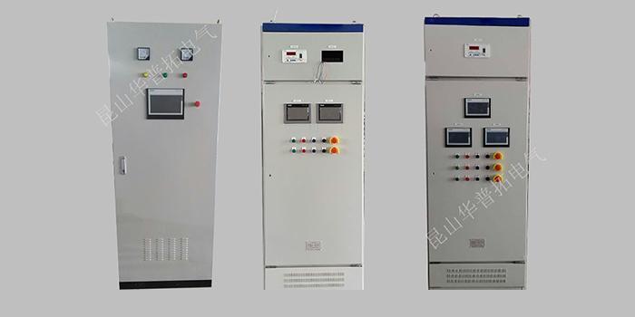 触摸屏PLC控制柜