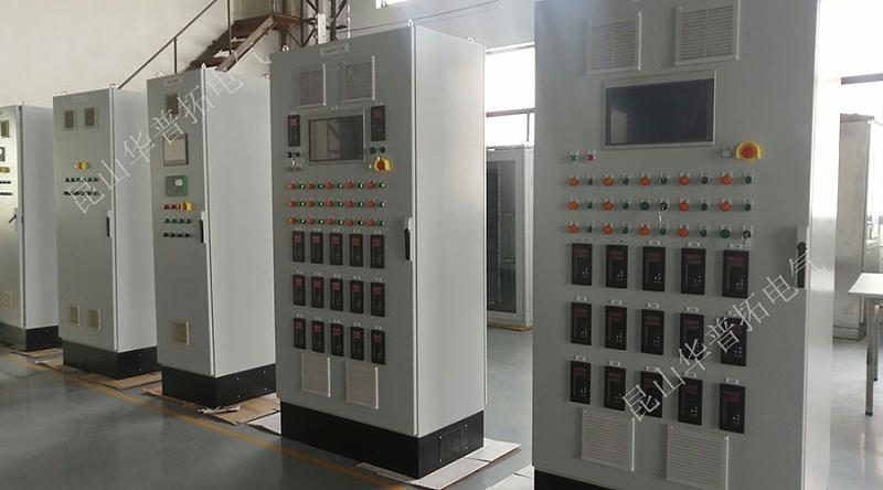 江苏低压电气柜组装成套工厂 江苏盘柜厂 华普拓电气