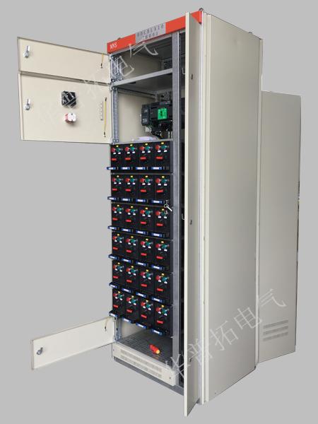 MNS低压抽屉柜2