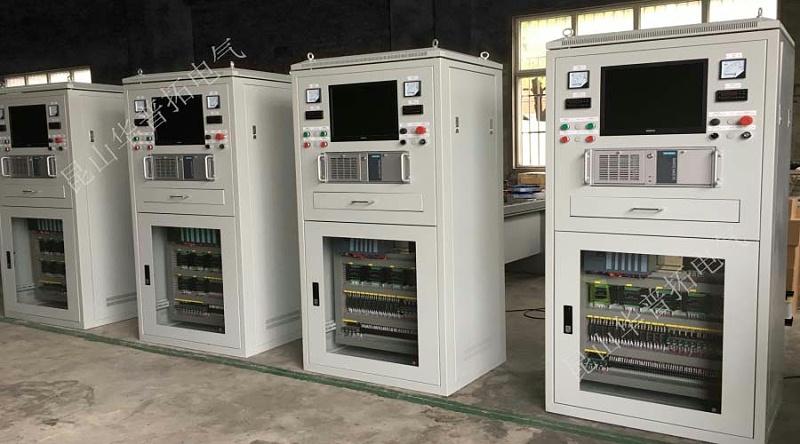 plc控制柜的主要元器件都有哪些?